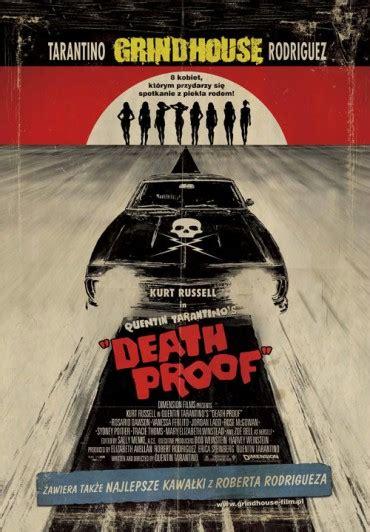 quentin tarantino filmweb dow 243 d życia recenzja filmu grindhouse death proof 2007