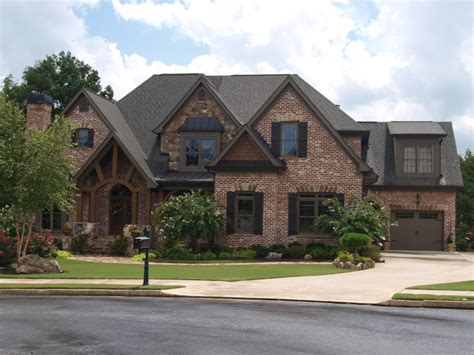 rock homes for and brick combinations the preserve at fieldstone