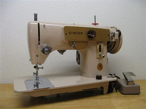 Used Upholstery Sewing Machine by Industrial Strength Sewing Machine Heavy Duty Singer
