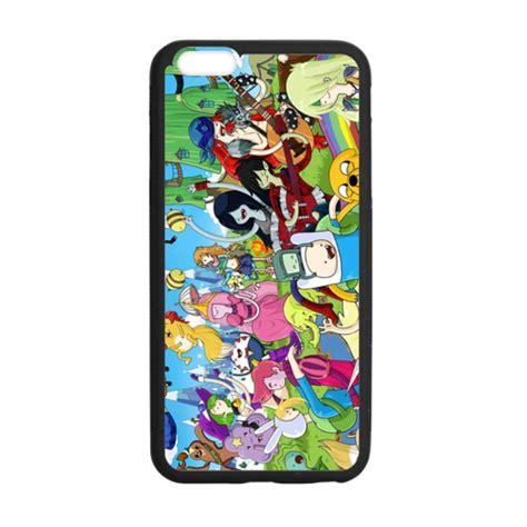 Indocustomcase Jake Adventure Iphone 7 Plus 8 Plus Adventure Time Finn Jake Marceline Bubblegum For
