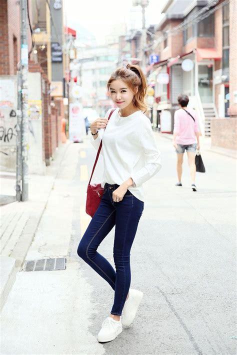 Exclusive Latest Ideas of Korean Street Fashion for Girls