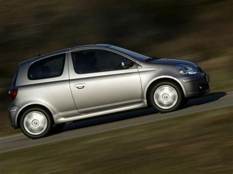 Toyota Yaris 2005 Toyota Yaris 2003 2005 Toyota Yaris 2003 2005 Photo 21