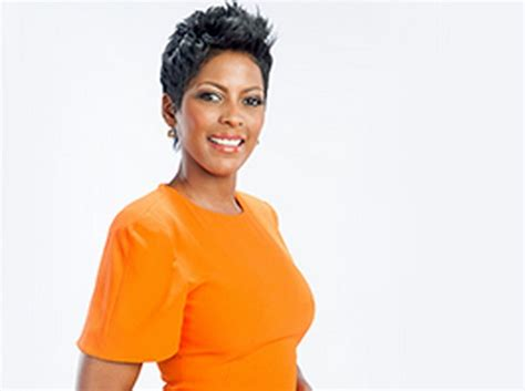 Tamron Hall Fired From Fox | tamron fired from fox why was tamron hall fired from fox
