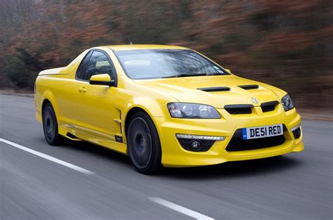 vauxhall vxr8 maloo 2011 2013 review 2017 autocar