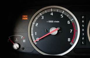 Malfunction Indicator Light by What Does A Blinking Check Engine Light Mean On A Bmw