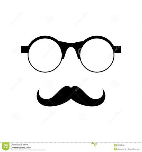 vector clip sunglasses moustache vector clip cliparts