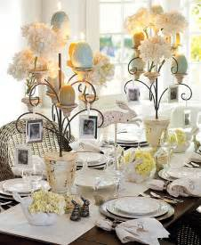 dinner table decor 15 dining table decoration sles mostbeautifulthings