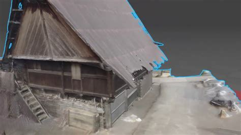 3d design engineering adalah 3d photogrammetry rumah tradisional desa bangke lahat