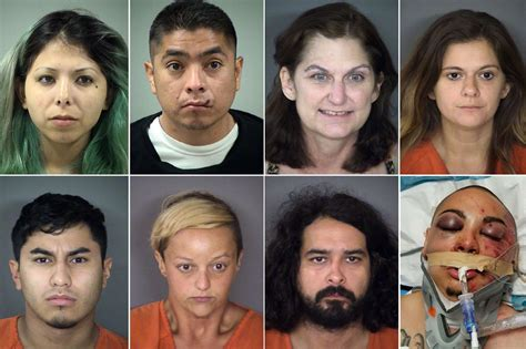 Laredo Arrest Records Records 42 Arrested On Felony Drunken Driving