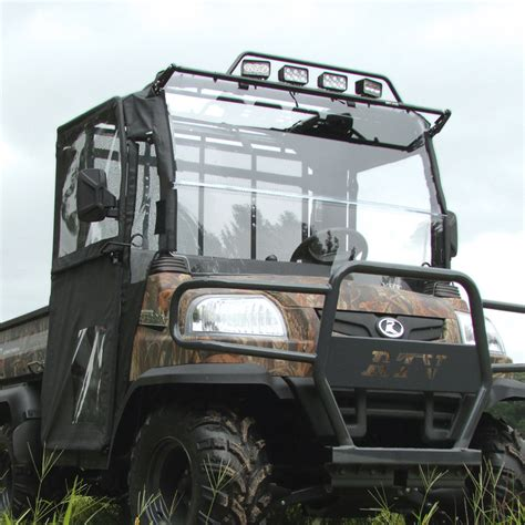 kubota side by side prices side doors for rtv900