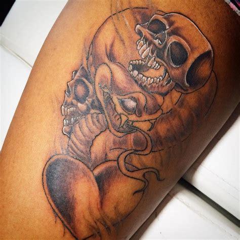 tattoo 3d head 40 3d tattoo designs ideas design trends premium psd