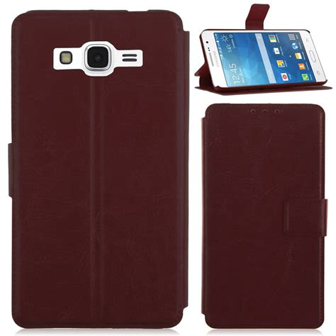 Flipcover Ume Samsung Galaxy Grand Prime G530 Flipcase Flip Cove flip wallet leather cover for samsung galaxy grand prime sm g530h g5308w ebay