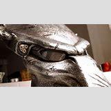 Predator Wolf Mask   1280 x 720 jpeg 79kB
