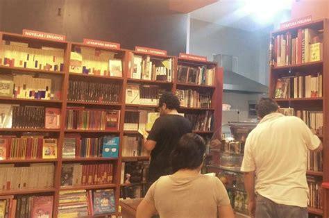 libreria lima librer 237 a caf 233 contracultura en lima agenda cultural