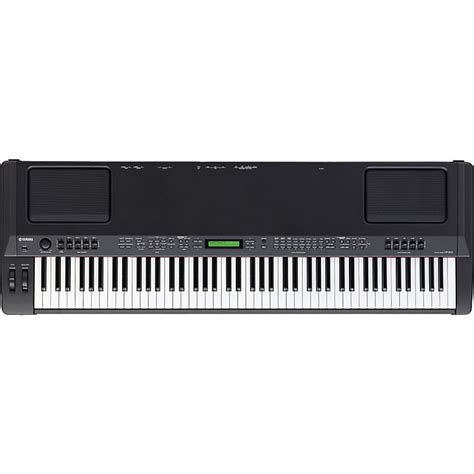 Keyboard Yamaha Cp yamaha cp 300 88 key stage piano music123
