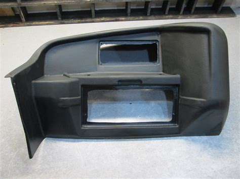 glastron boat propellers 1991 glastron boat passenger port side dash panel section