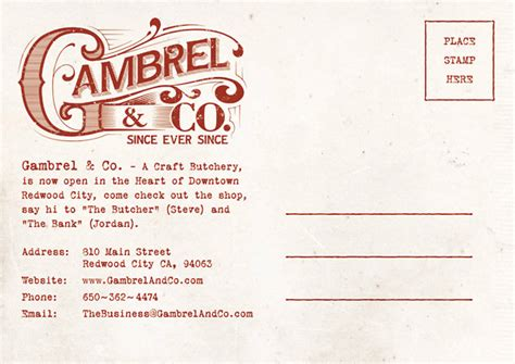 printable area postcard postcard various flat card sles design print