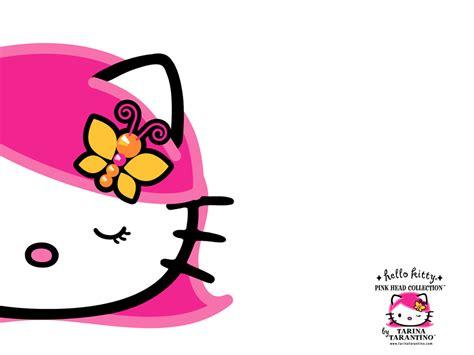 pink head kitty wallpaper 1582545 fanpop