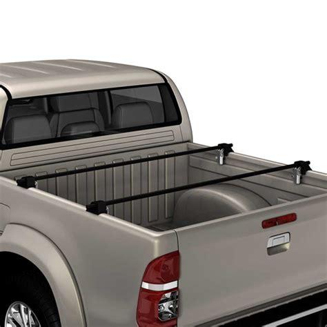 yakima truck bed rack yakima 8001140 bedrock towers rackwarehouse com
