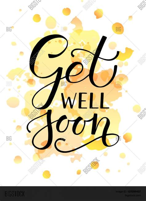get well card templates free printable speedy recovery cards best professional