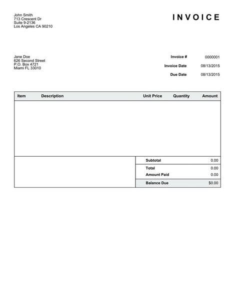 invoice receipt template receipt templates free premium templates