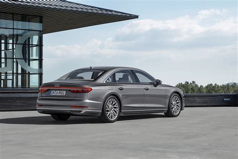 Audi A8 Coupe For Sale by Audi A8 Coupe Wants To Start A Luxury Two Door War With