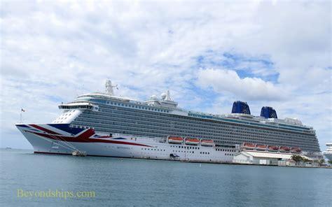 cruises only aruba britannia aruba