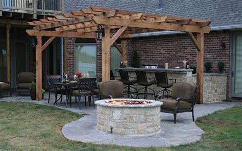 Outdoor Patio Kits by Outdoor Kitchens Kits Simple Home Decoration