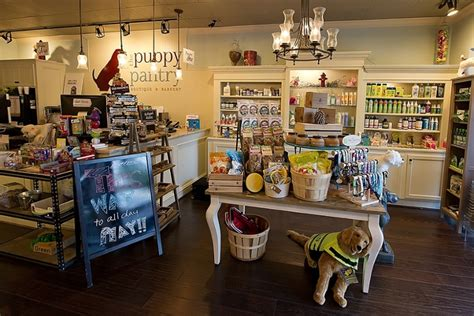 The Puppy Pantry by Petco Makes Room For The Puppy Pantry