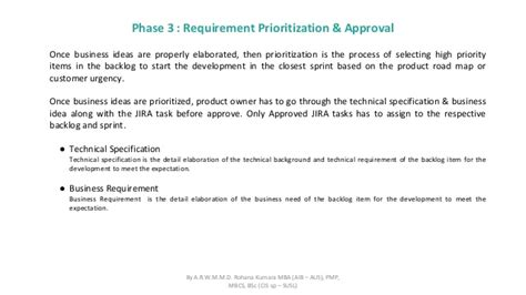 William And Mba In State Requirement by Process For Requirement Identification Development In