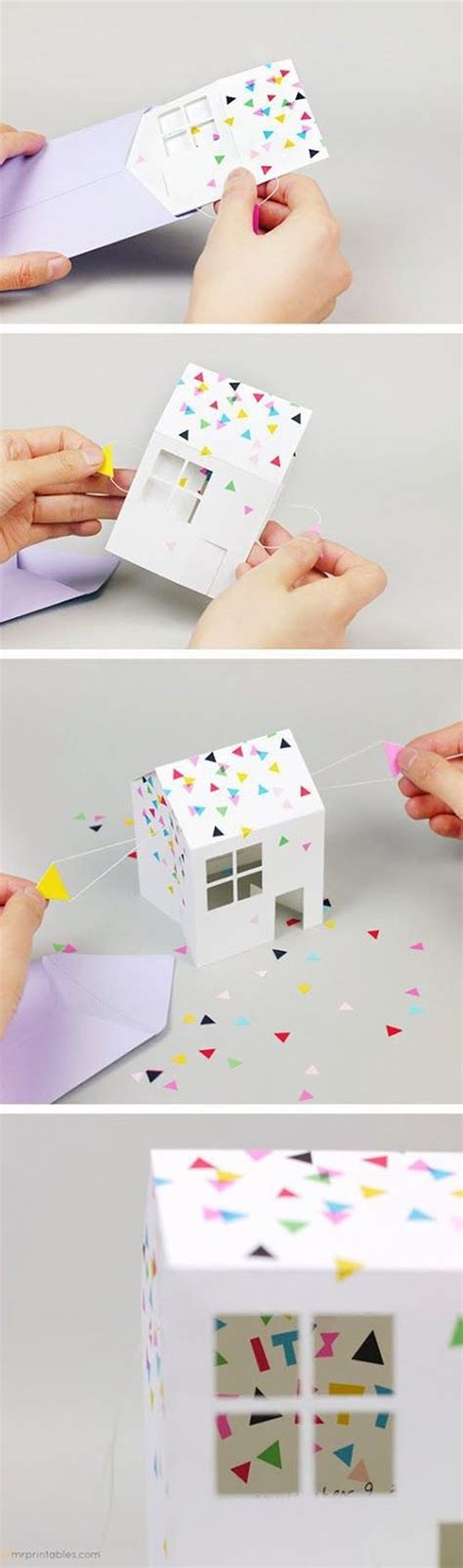 Craft Ideas Using Paper - creative paper craft ideas 30 picked