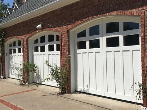 Trotter Overhead Door Custom Wood Overlay Traditional Garage Oklahoma City By Trotter Overhead Door Garage Home