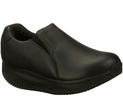 buy skechers work shape ups x wear slip resistant