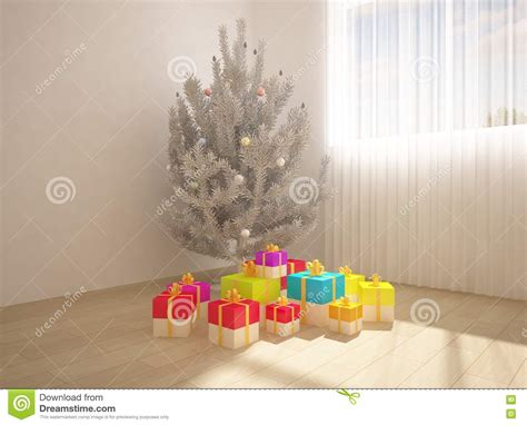 new year composition new year 3d composition royalty free stock image image