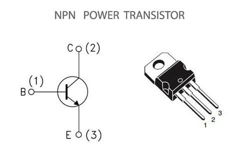 gambar transistor tip 41 datasheet на транзистор tip41c полупроводники даташиты datasheet каталог файлов собери