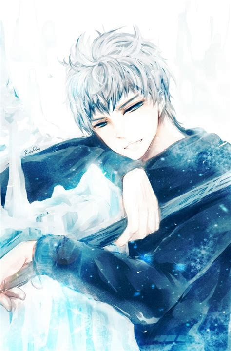 anime frost 49 best a little jack frost images on pinterest jack