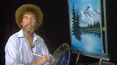 bob ross painting episodes bob ross episode paint color list the expert
