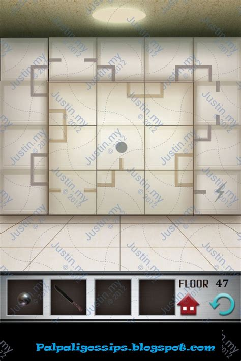 100 Floors Floor 50 Hint by The Gossip Update 100 Floors Hint And Answer Of