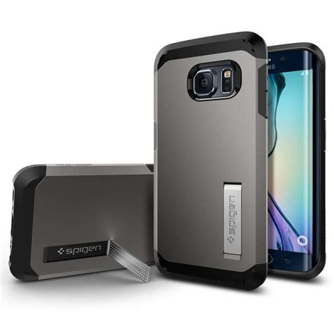 Spigen Tough Armor Tech Samsung Galaxy J3 2015 2016 Metal Series top 5 best samsung galaxy s6 edge deals for may 2015
