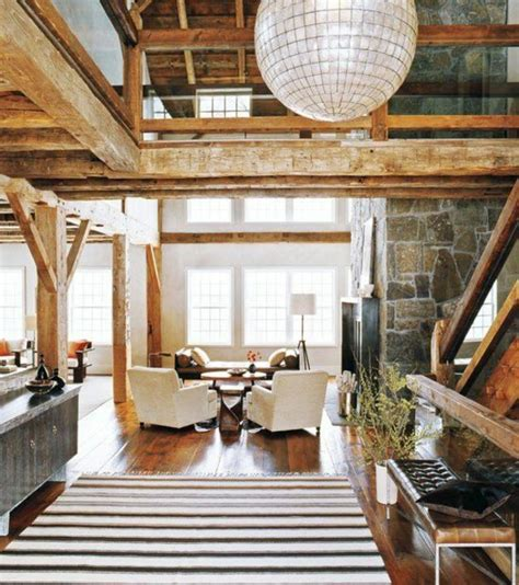 l ufer wohnzimmer das wohnzimmer rustikal einrichten ist der landhausstil