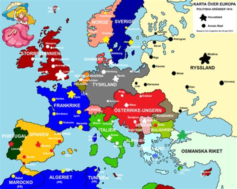 1914 political map of europe drawned map of europe 1914 by ericvonschweetz on deviantart