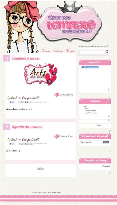 arts da tata template personalizado doa o tumblr arts da tata cute girls template 225 venda