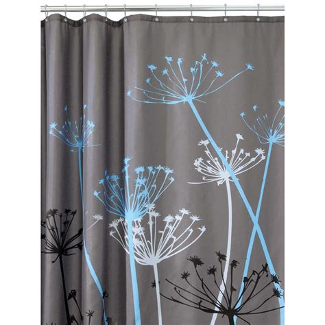 duschvorhang design bathroom curtain ideas to look attractive knowledgebase