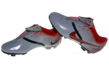 Sepatu Nike T90 Abu Muda List Pink Size 37 41 gudang sepatu branded sepatu bola anak