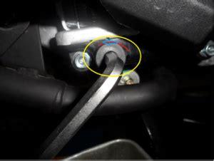 Cara Membuka Kunci Magnet Motor Vario menguras air radiator vario 110 aripitstop