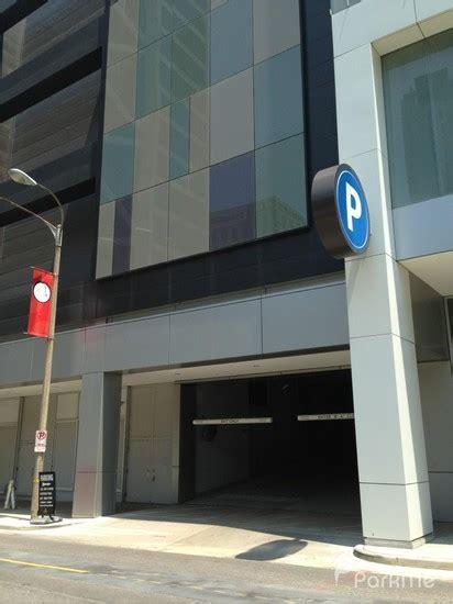 Sjsu 7th Parking Garage by 7th Garage Parking In Louis Parkme