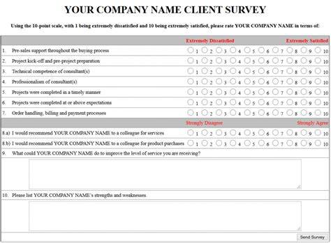 net promoter score survey template net promoter score surveys for oracle eloqua eloqua nps