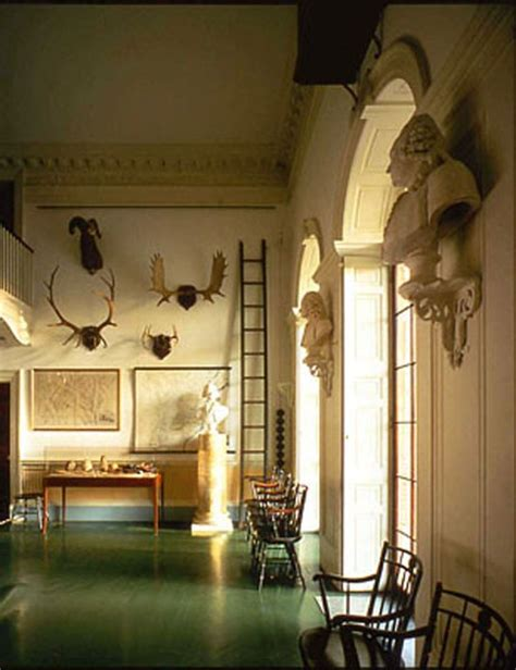 Monticello Dining Room by Monticello Umbrella Collective