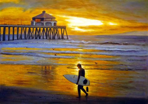 Home Decor Stores In California huntington beach pier surf city oc newport balboa laguna