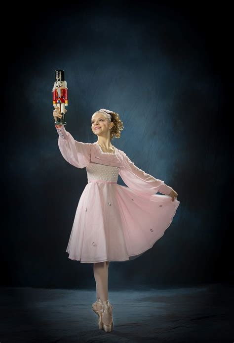 Three Story Homes by Three Girls Bring Nutcracker Clara To Life Tbo Com